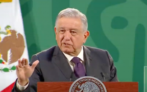AMLO dice que no habrá más apagones, pero pide a mexicanos reducir consumo de energía en próximos días
