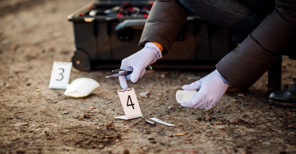 Suman 16 guatemaltecos identificados entre calcinados en Camargo, Tamaulipas