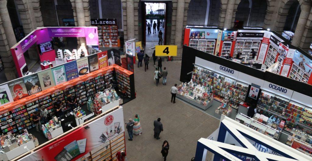 Arranca la Feria del Libro de Minería, por primera vez en formato virtual