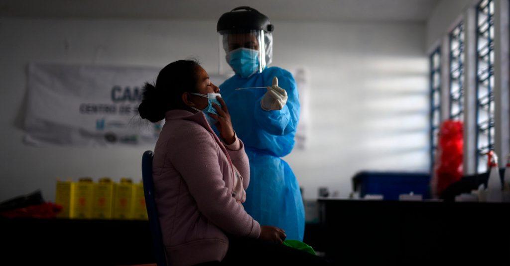 México reporta 2 millones 22 mil casos y más de 178 mil muertes por Covid-19