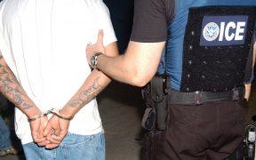 Agentes del ICE se centrarán en criminales y en quienes cruzaron recientemente la frontera