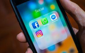 Usuarios reportan fallas en Facebook, Instagram, Messenger y WhatsApp en varios países