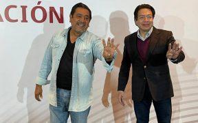 Corriente Democracia Deliberada pide a dirigencia de Morena revocar la candidatura de Salgado a la gubernatura de Guerrero