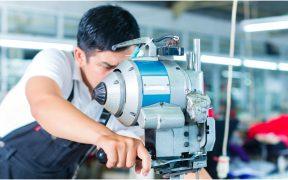 Actividad industrial subió 0.1% en mayo; construcción y minería avanzaron, pero manufactura cayó