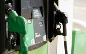 SHCP aumenta IEPS a combustibles