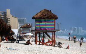 Por baja de casos de Covid, Quintana Roo regresa a semáforo amarillo