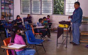 De forma opcional, Jalisco regresa a clases presenciales a partir del 1 de marzo