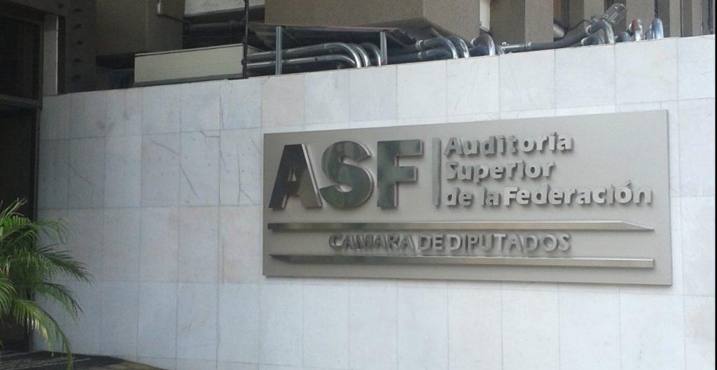 "Diputados citan a comparecer a David Colmenares, titular de la ASFA tras ""inconsistencias"" en informes"