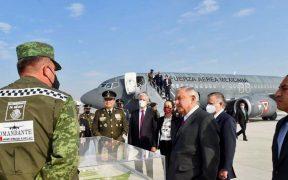 ASF advierte riesgos en aeropuerto de Santa Lucía por omisiones en la planeación