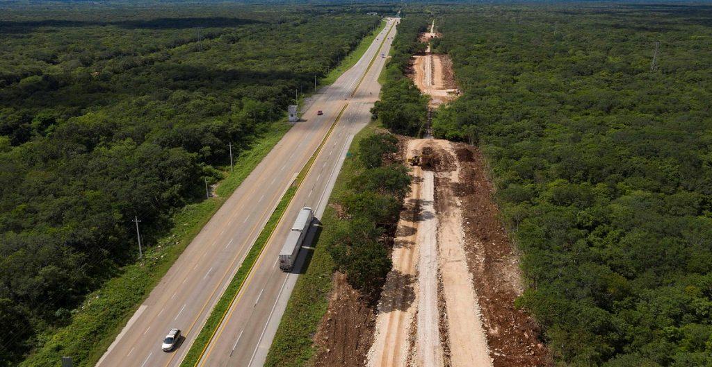 La Auditoría revela sobrecostos en obra del Tren Maya y advierte riesgo de rentabilidad