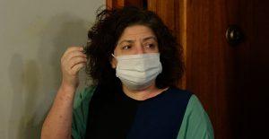 Carla Vizzotti, nueva ministra de Salud tras escándalo de vacunas contra la Covid-19 en Argentina