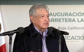 Tras semana de apagones, AMLO afirma que CFE garantizará que siempre haya energía