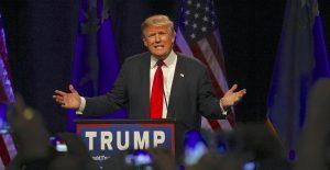Gobernador de Arkansas asegura que no respaldará otra candidatura de Trump