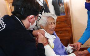Primeras 200 mil dosis de la vacuna contra Covid-19 de SinoVac serán aplicadas a adultos mayores de Ecatepec: Secretaría de Salud