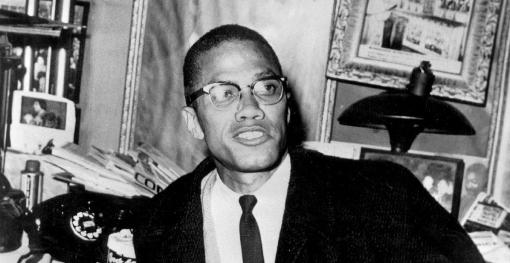 Familia del activista Malcolm X asegura que una carta implica a la policía y FBI en su asesinato