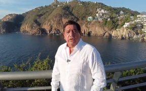 Félix Salgado y artistas tienen derecho a ser candidatos, insiste López Obrador