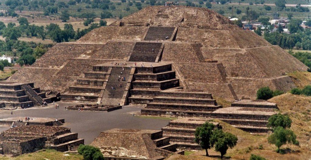 Con aforo de 30% abrirán la zona arqueológica de Teotihuacan