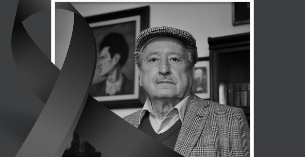 Murió Orso Arreola, escritor, promotor cultura e hijos de Juan José Arreola