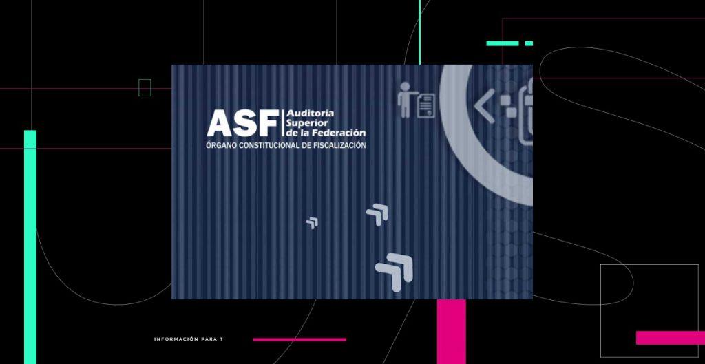 Se cae sitio de la ASF luego de dar a conocer varias irregularidades en los programas del Gobierno de México
