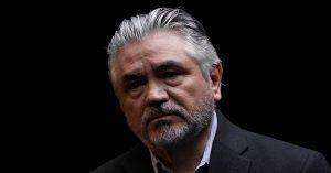 """""""El partido del presidente tendría interés en una buena relación con el crimen organizado"""": Leonardo Valdés"""