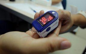La FDA advierte de limitaciones y fallas de los oxímetros de pulso