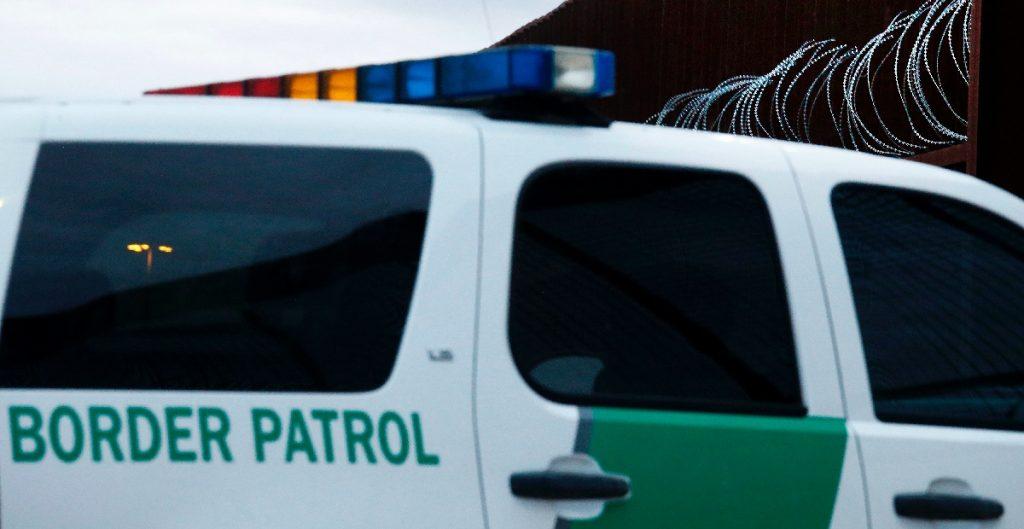 Patrulla Fronteriza reporta la detención de 230 migrantes indocumentados en Texas
