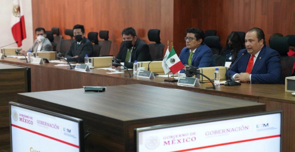 México cubrirá gastos de repatriación de cuerpos de migrantes guatemaltecos incinerados en Tamaulipas: INM