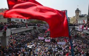EU impone sanciones a dos generales de Birmania por golpe de Estado