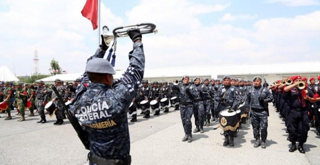 ASF detecta 30 mdp sin aclarar en la extinción de la Policía Federal