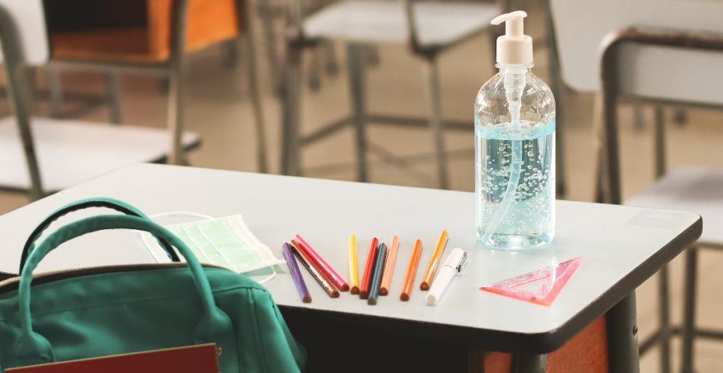 CDMX buscará evitar que escuelas regresen a clases presenciales en marzo