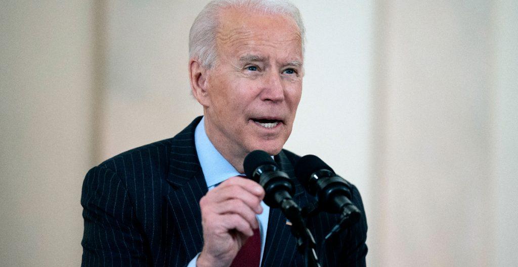 Joe Biden confirma visita a Texas el próximo viernes