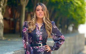 Galilea Montijo confirma que tiene otra vez Covid-19