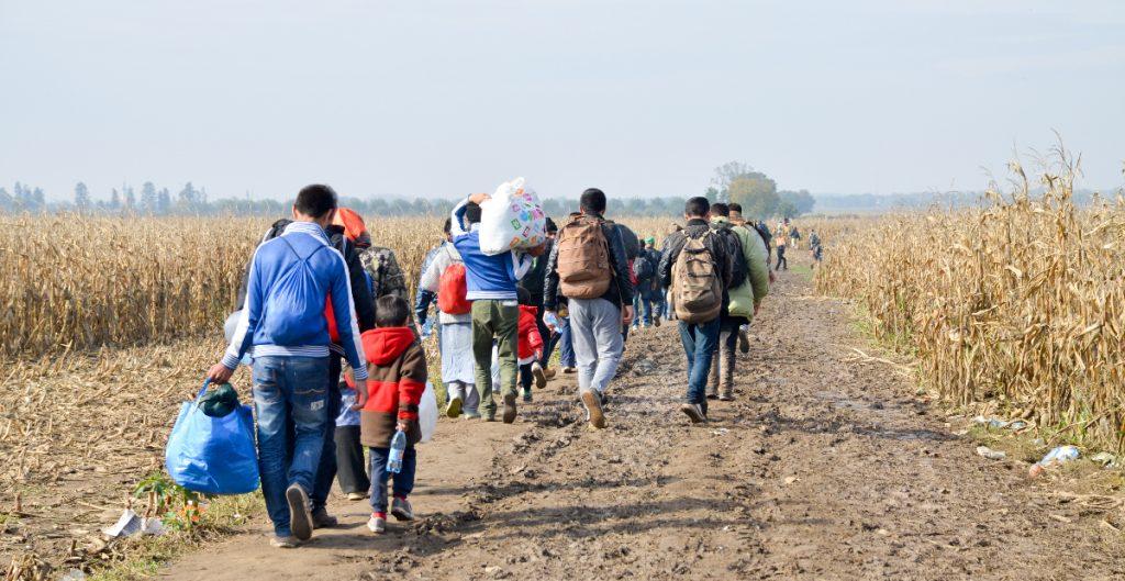 Guatemalteco asesinado en Tamaulipas había sido deportado en 2019