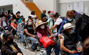 México alcanza 181 mil muertes por Covid-19; reporta mil 273 defunciones en un día