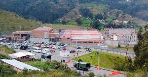 Aumenta a 75 cifra de muertos por amotinamientos en Ecuador