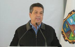 Acusaciones a Cabeza de Vaca son persecución política: PAN
