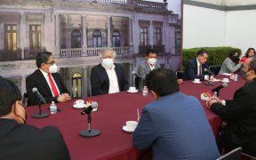México ofrece compensación económica a familiares de migrantes guatemaltecos asesinados en Tamaulipas
