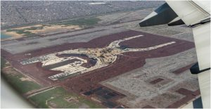 Grupo Aeroportuario culpa también a Auditoría de errores en el cálculo del costo de cancelación del NAICM