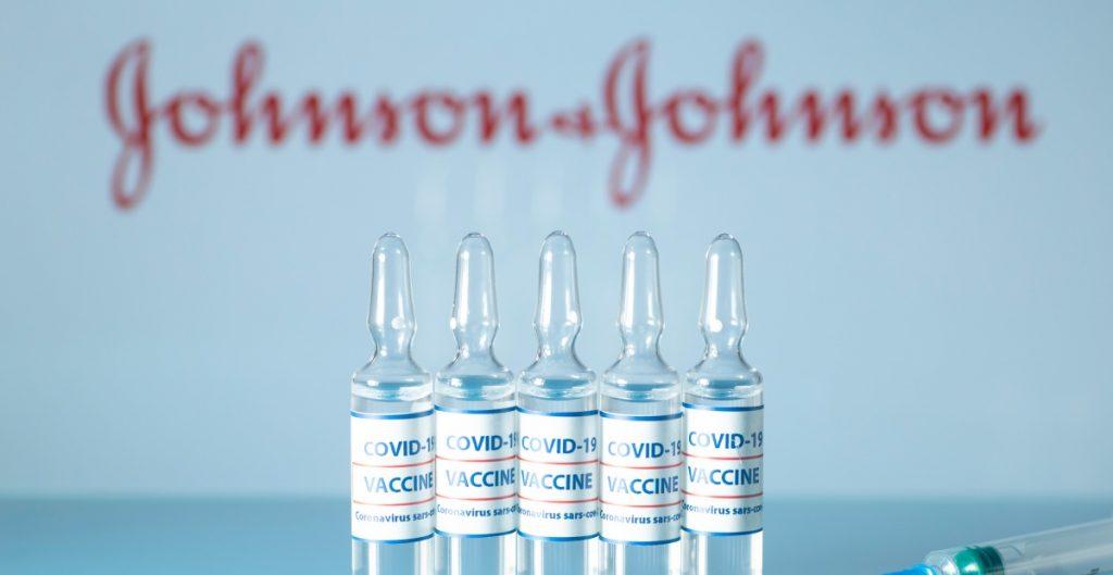 CDC publican recomendación de uso de vacuna de J&J contra la Covid-19