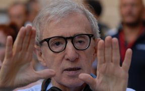 "Woody Allen se defiende de documental en HBO. ""Está plagado de falsedades"", dice"