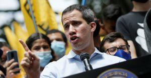 Inhabilitan a Guaidó y otros 27 opositores para ejercer cargos públicos