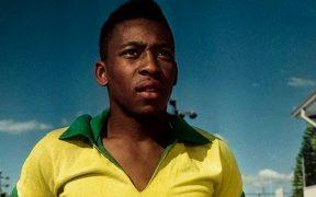 """""""Yo no quería ser Pelé"""", confiesa la leyenda del futbol en documental de Netflix"""