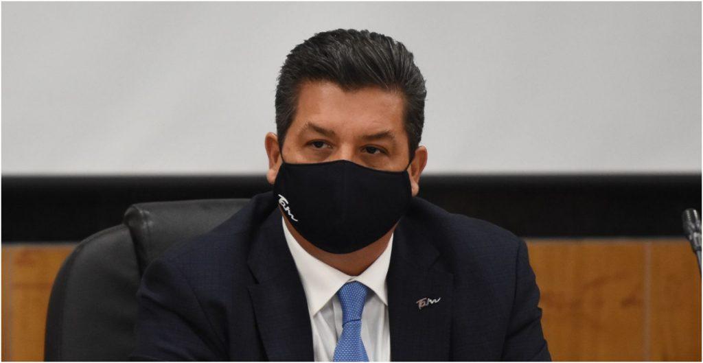 Juez desecha amparo del gobernador García Cabeza de Vaca para evitar que procediera su desafuero