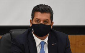Soy un perseguido político y orden viene desde Palacio Nacional, acusa Cabeza de Vaca desde la Cámara de Diputados
