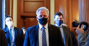 Republicanos chocan por decisión de Trump de hablar en conferencia de conservadores
