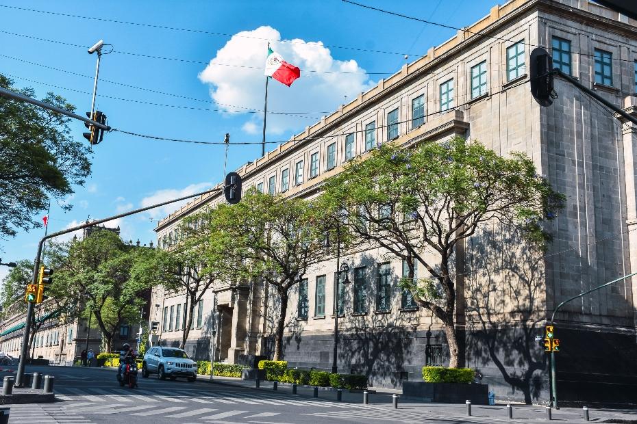 Senado aprueba ampliar el mandato del presidente de la Corte hasta 2024