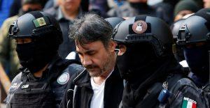 """Reducen condena a Dámaso López, """"El Licenciado"""", exoperador del cártel de Sinaloa"""
