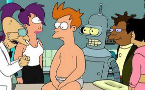 Futurama, The X-Files, Lost y Padre de familia, entre las series para adultos que completan la oferta de Disney+ Star