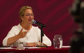 AMLO propone a Josefa González Blanco, ex secretaria del Medio Ambiente, como embajadora de México en Reino Unido