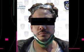 """youtuber """"Rix"""", acusado de tentativa de violación contra Nath Campos"""